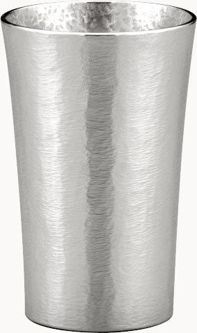 大阪錫器 錫製タンブラー スタンダード