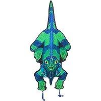 WindNSun RainForest Iguana Rip-Stop Nylon Kite 59 Tall [並行輸入品]