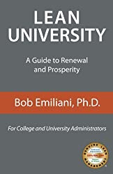 Lean University: A Guide to Renewal and Prosperity