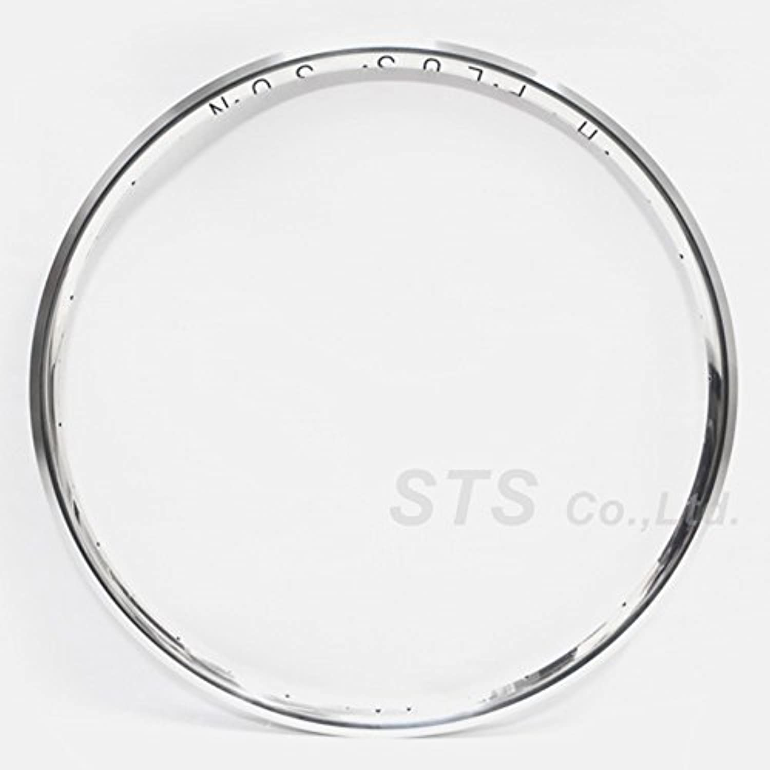 H PLUS SON - Archtype Clincher Rim - 700c Polish - 32h