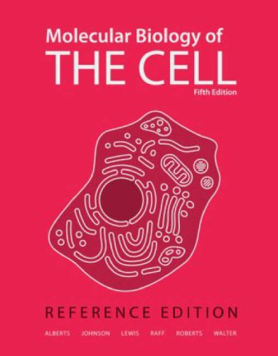 Molecular Biology of the Cell 5E: Reference Editionの詳細を見る