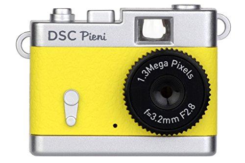 ケンコー『トイカメラ DSC Pieni』