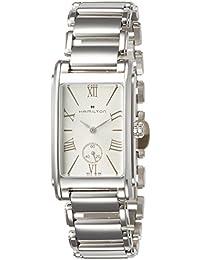 online store 50798 2fb4f Amazon.co.jp: HAMILTON(ハミルトン) - レディース腕時計: 腕時計