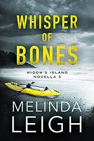 Whisper of Bones (Widow's Island Novella Boo