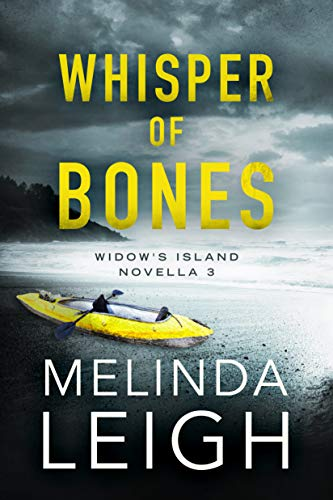Whisper of Bones (Widow's Island Novella Book 3) (English Edition)