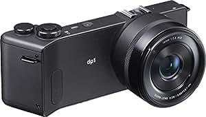SIGMA デジタルカメラ dp1Quattro 2,900万画素 FoveonX3ダイレクトイメージセンサー(APS-C)搭載 930585