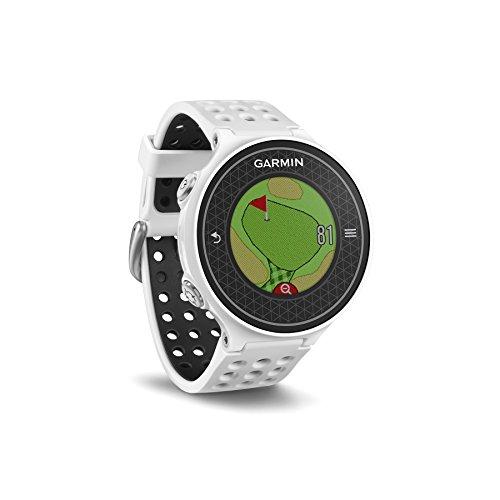 GARMIN(ガーミン) ゴルフナビ GPS Approach S6 ホワイト 【日本正規品】119504