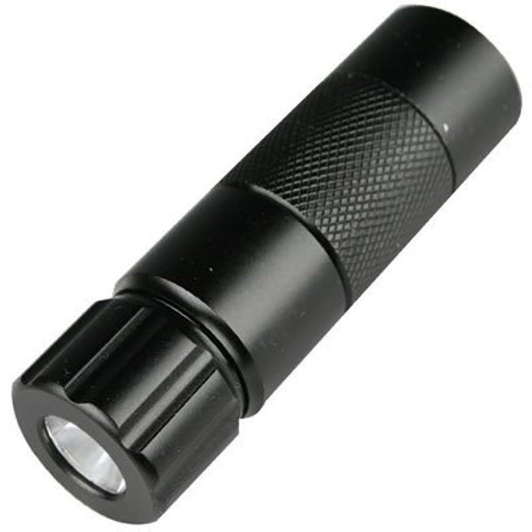 白鳥日の出裏切り者LED light for steel baton by Wynn Sales & Service