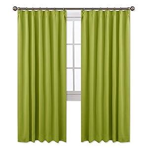 NICETOWN 遮光カーテン 2枚セット グ...の関連商品8