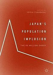 Japan's Population Implosion: The 50 Million Shock