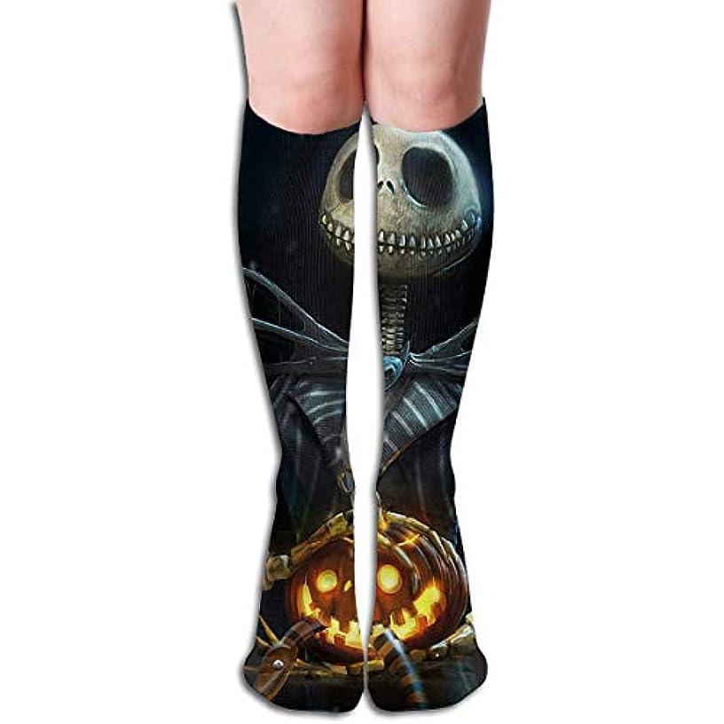 不透明なパンフレット自伝qrriyジャックスキレントンチューブストッキングレディース冬暖かい膝ハイソックスブーツ靴下