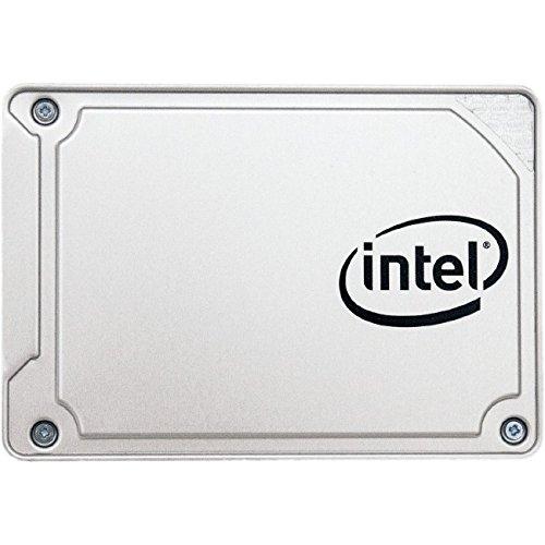 Intel SSD545sシリーズ 2.5インチ 3D TLC 256GBモ...