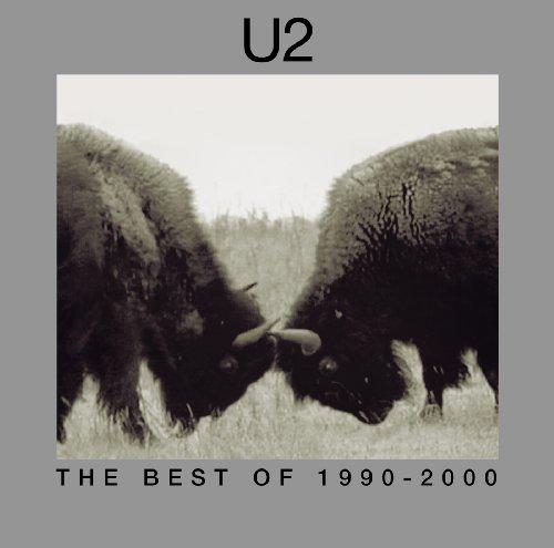 ザ・ベスト・オブU2 1990-2000
