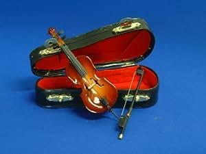 チェロ 9cm ミニチュア楽器