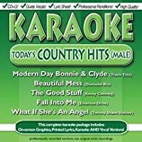 Karaoke: Today's Country Hits