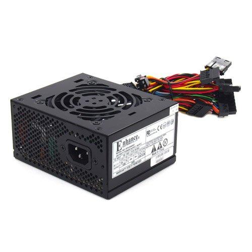 サイズ Enhance製 SFX電源 MITY MITE 3 400W 80PLUS認証 SFX0540 / サイズ