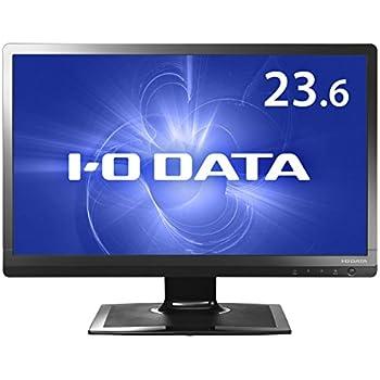 I-O DATA 23.6型ワイドディスプレイ(フルHD/HDMI搭載) DIOS-MF241XB