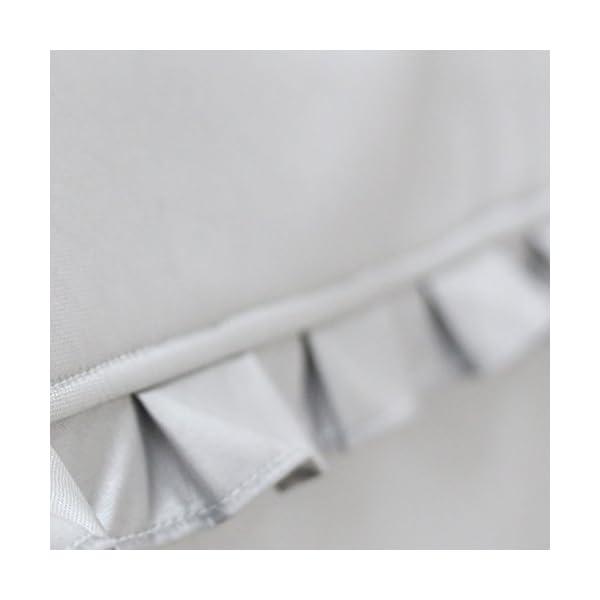 [Mr. You ]洗濯機カバー 裏起毛の厚手...の紹介画像9