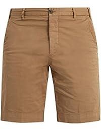 (ジェイダブリューブライン) J.W. Brine メンズ ボトムス・パンツ ショートパンツ New Chriss stretch-cotton chino shorts [並行輸入品]