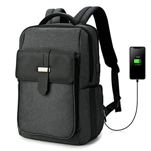 ビジネス リュック バックパック リュックサック USB充電...
