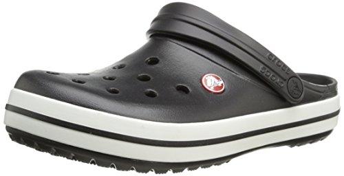 [クロックス] crocs Crocband 11016-001-010 black(black/M10/W12)