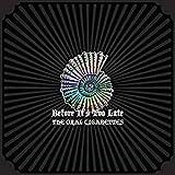 【早期購入特典あり】THE ORAL CIGARETTES/Before It's Too Late 初回盤B (2CD+Blu-ray)(オリジナルB3ポスター(Type A)付き)