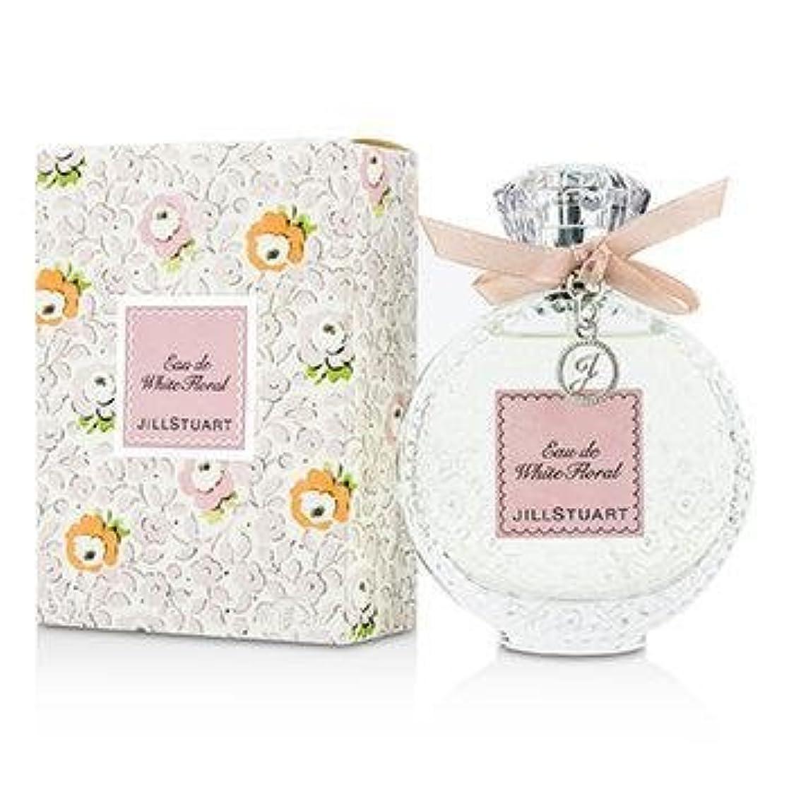 【ジルスチュアート 香水】リラックス オード ホワイトフローラル 50ml