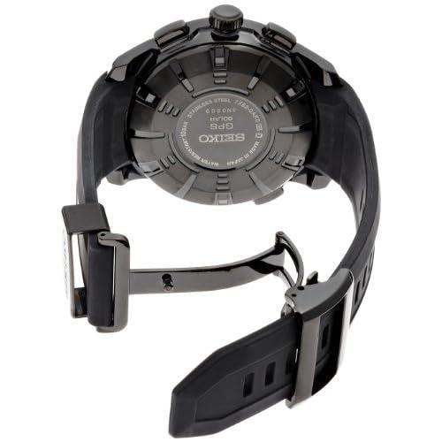 [セイコー]SEIKO 腕時計 ASTRON アストロン ソーラーGPS衛星電波修正 ボックス型 サファイアガラス 内面無反射コーティング 日常生活用強化防水 (10気圧) SBXA033 メンズ