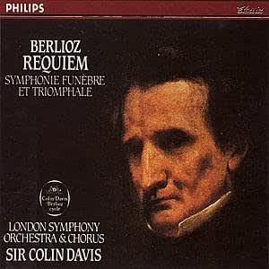 Berlioz: Requiem / Symphonie Funebre et Triomphale