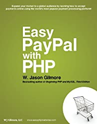 Easy PayPal with PHP (English Edition)
