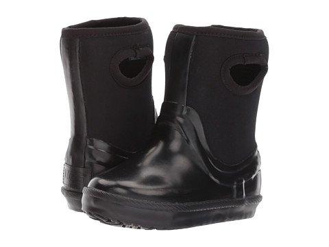 (アグ)UGG キッズレインブーツ・靴 Kex (Toddler/Little Kid) Black 8 Toddler 15cm M [並行輸入品]