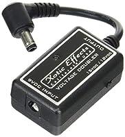 Xotic エキゾチック 電圧コンバーター Voltage Doubler (XVD-1) 【国内正規品】