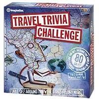 Travel Trivia Challenge Game