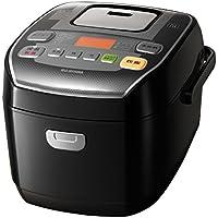 アイリスオーヤマ 炊飯器 圧力IH式 5.5合 銘柄炊き分け機能付き 米屋の旨み RC-PA50-B