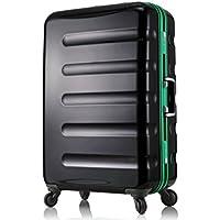 【レジェンドウォーカー】LEGEND WALKER スーツケース アルミフレーム 鏡面ボディ TSAロック 軽量 機内持込~大型