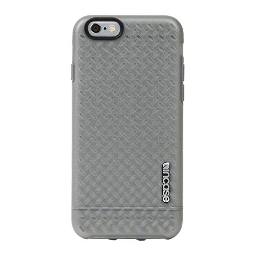 Incase Smart SYSTM Case for iPhone 6 (Clear Frost/Gray - CL69439) by Incase Designs