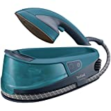 Tefal Steam Duet NI5020 Steam Iron and Garment Steamer with Smart No Settings Technology