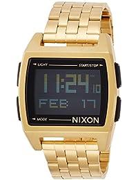 [ニクソン]NIXON BASE: ALL GOLD NA1107502-00 【正規輸入品】