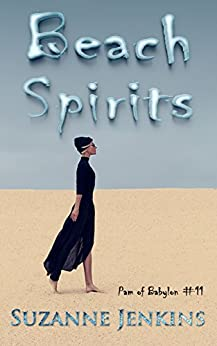 Beach Spirits: Pam of Babylon Book #11 by [Jenkins, Suzanne]
