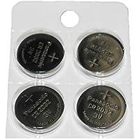 パナソニック(Panasonic) コイン電池 CR2032 バラ (4個)