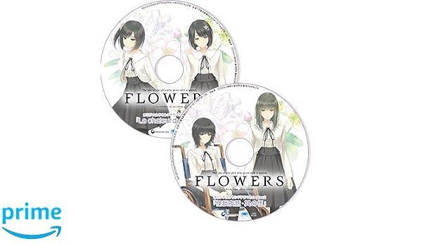 amazon flowers秋篇 特典 豪華2枚組録り下ろしオリジナルサウンド