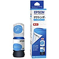 EPSON 純正 インクボトル TAK-C-L シアン 増量タイプ (目印:タケトンボ)