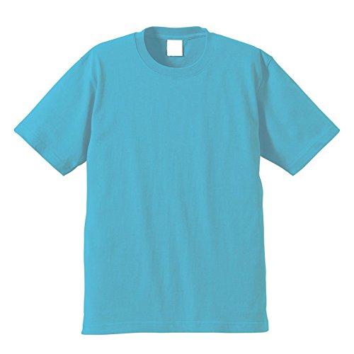(ユナイテッドアスレ)UnitedAthle 6.2オンス プレミアム Tシャツ 594201 [メンズ] 083 アクアブルー XXL