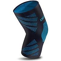 膝サポーター 薄型/通気/伸縮性 関節・靭帯・筋肉 固定 保護 ひざ サポーター 登山 バレーウオーキング ランニング バスケ スポーツに 怪我防止 男女兼用