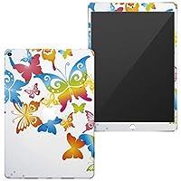 igsticker iPad Air 10.5 inch インチ 専用 apple アップル アイパッド 2019 第3世代 A2123 A2152 A2153 A2154 全面スキンシール フル 背面 液晶 タブレットケース ステッカー タブレット 保護シール 002085