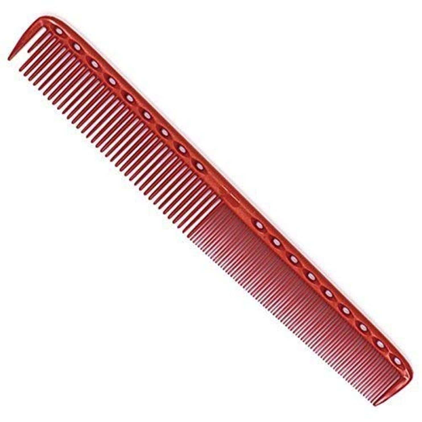 メリーしてはいけない農民YS Park 335 Extra Long Fine Cutting Comb 8.5