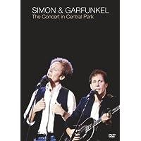 セントラルパーク・コンサート [DVD]