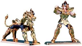 聖闘士星矢 黄金聖衣セイントレオ