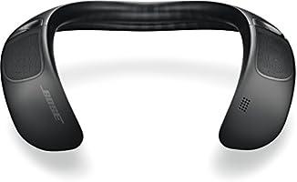 Bose SoundWear Companion speaker ウェアラブルネックスピーカー【国内正規品】
