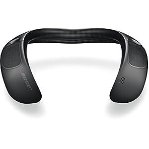 Bose SoundWear Companion speaker ウェアラブルネックスピーカー